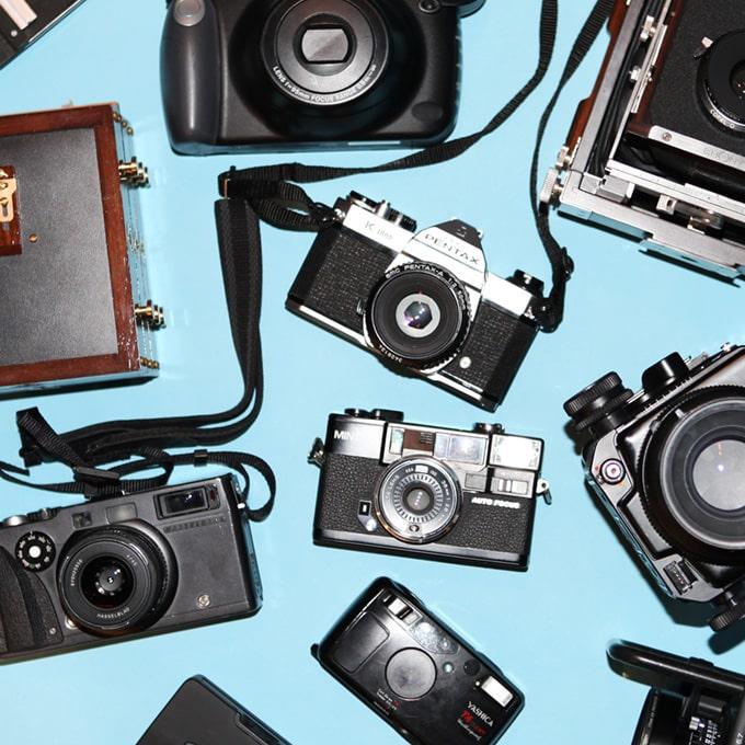 مقرون به صرفه ترین دوربین ها در سال ۲۰۱۹