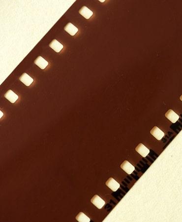 ظهور فیلم رنگی در خانه
