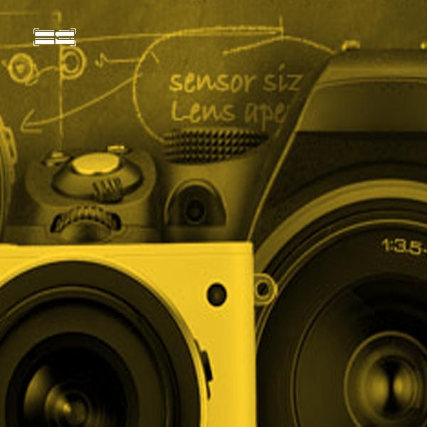 آشنایی با انواع دوربینهای دیجیتال عکاسی