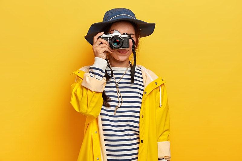 شیوه ی آموزش مولتی مدیای پیشرفته برای تدریس آنلاین عکاسی