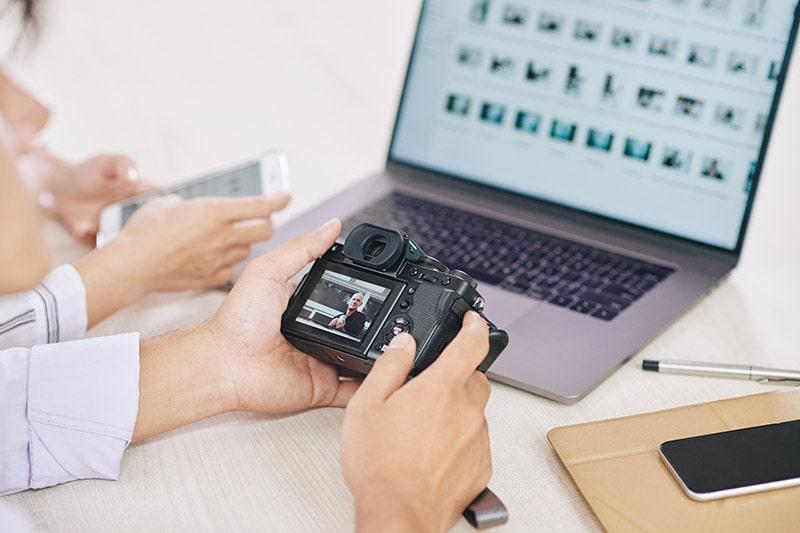 چرا یادگیری آنلاین عکاسی میتواند بهترین گزینه برای شما باشد؟